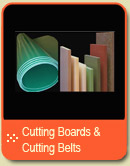 Cutting Boards & Cutting Belts