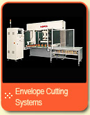 Envelope Cutting Systems